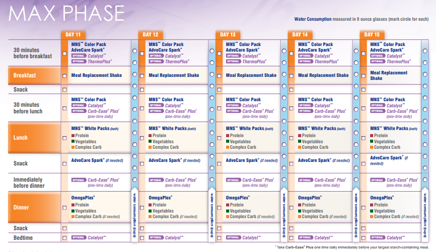 graphic about 24 Day Challenge Printable Guide referred to as Advocare 24 Working day Situation Expert Miosuperhealth